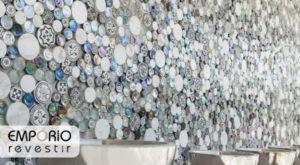 LINHA DALI DL01 – GLASS MOSAIC