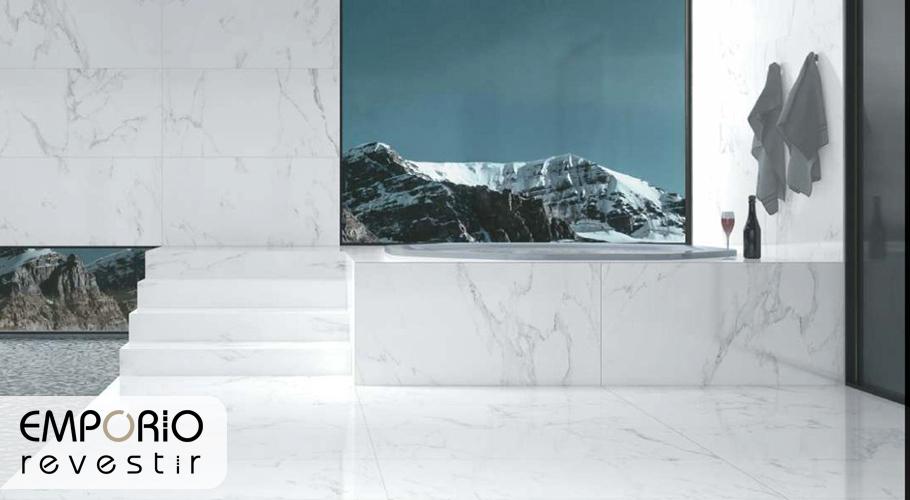 Carrara Roca