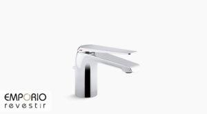 Avid™ Torneira de lavatório com misturador único Avid™