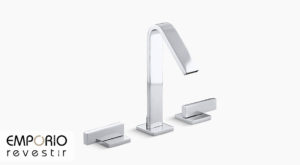 Loure™ Torneira para pia de banheiro expandida Loure™