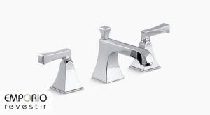 Memoirs™ Stately Misturador de mesa para lavatório Alavanca Deco