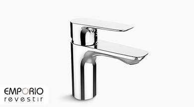 Misturador monocomando de mesa para lavatório Aleo™