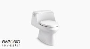 San Raphael™ Bacia sanitária alongada San Raphael™